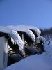 Skiweekend 2012